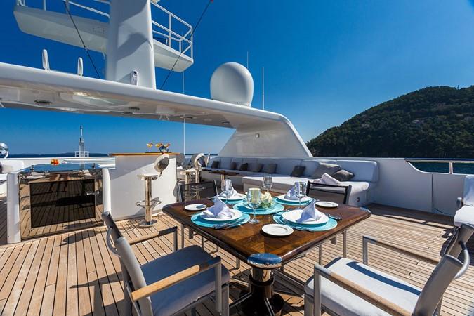 2006 TRINITY  Motor Yacht 2527504
