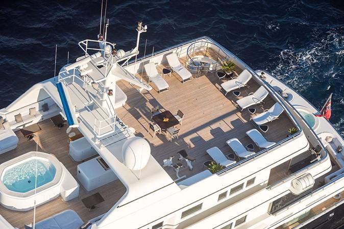 2006 TRINITY  Motor Yacht 2527507