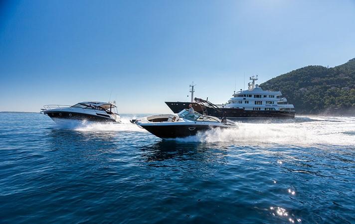 2006 TRINITY  Motor Yacht 2527510
