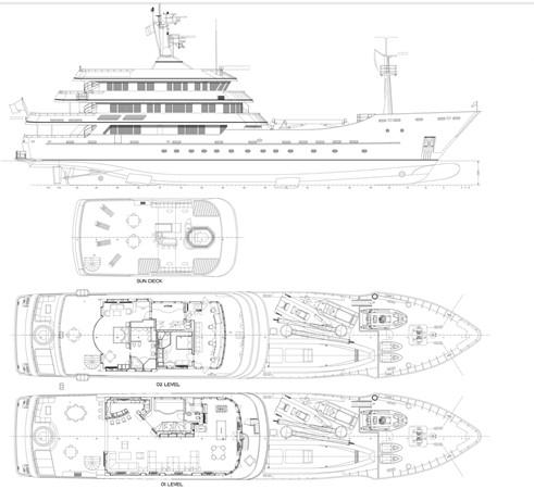 2006 TRINITY  Motor Yacht 2527516