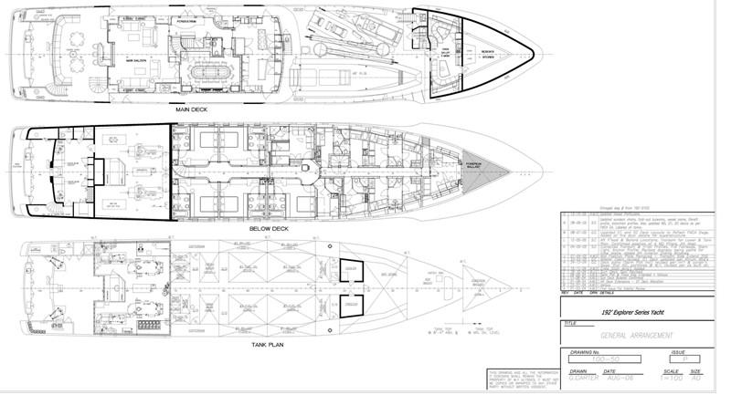 2006 TRINITY  Motor Yacht 2527517