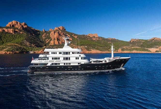2006 TRINITY  Motor Yacht 2535770