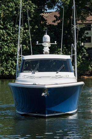 2013 JUPITER Sport Bridge Sport Fisherman 2517634