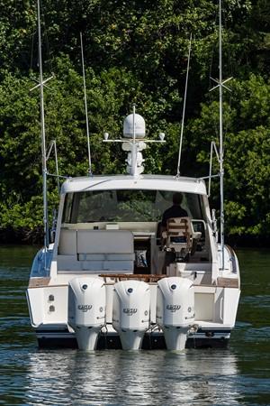 2013 JUPITER Sport Bridge Sport Fisherman 2517680