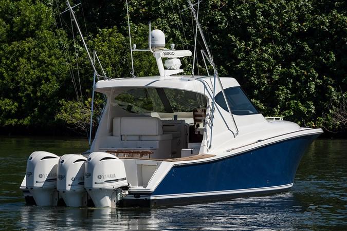 2013 JUPITER Sport Bridge Sport Fisherman 2517681