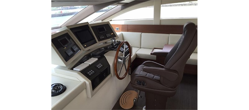 2016 CANADOS  Motor Yacht 2517930