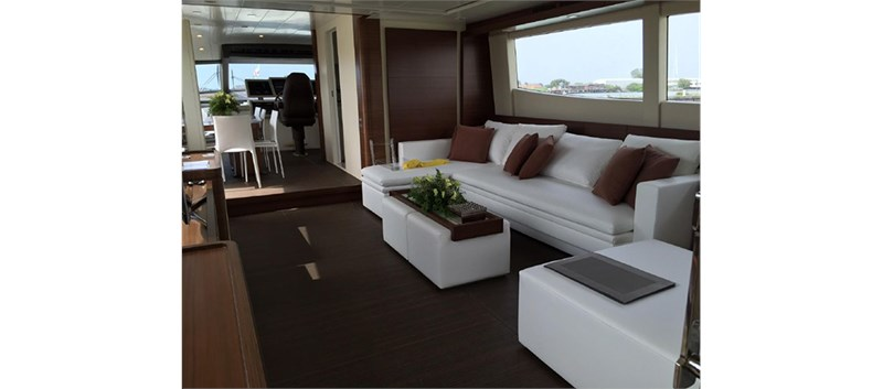 2016 CANADOS  Motor Yacht 2517932