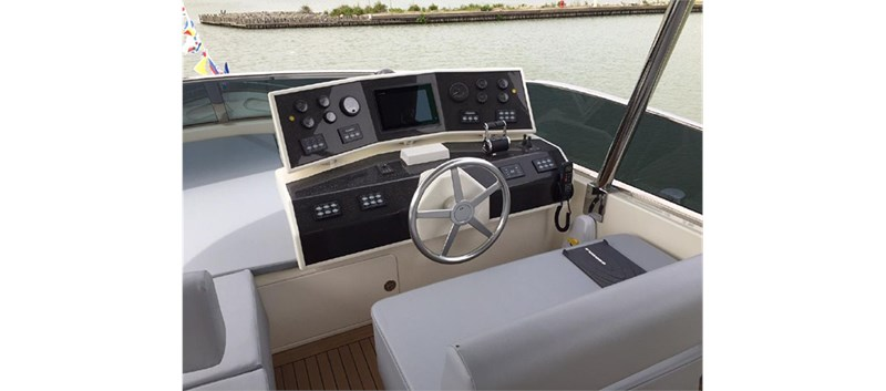 2016 CANADOS  Motor Yacht 2517933