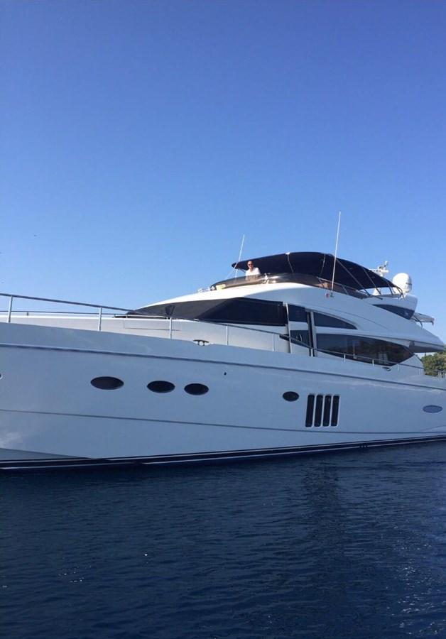 CANIBA yacht for sale