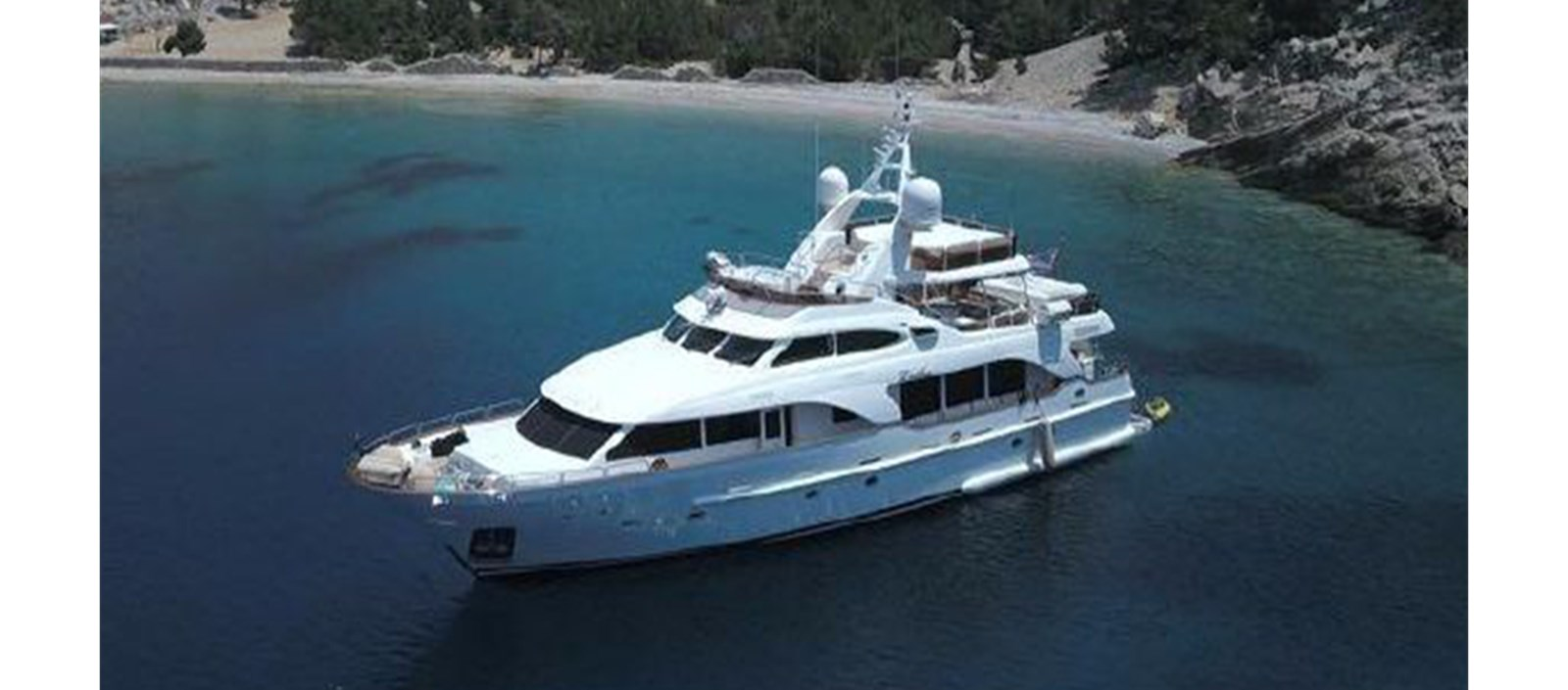 2006 BENETTI TRADITION Motor Yacht 2519160