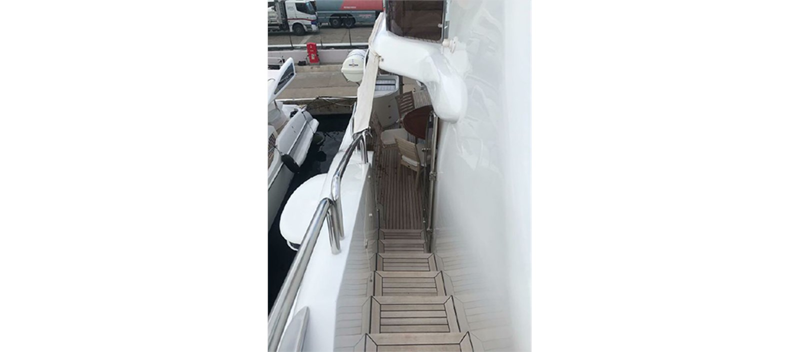 2006 BENETTI TRADITION Motor Yacht 2519162