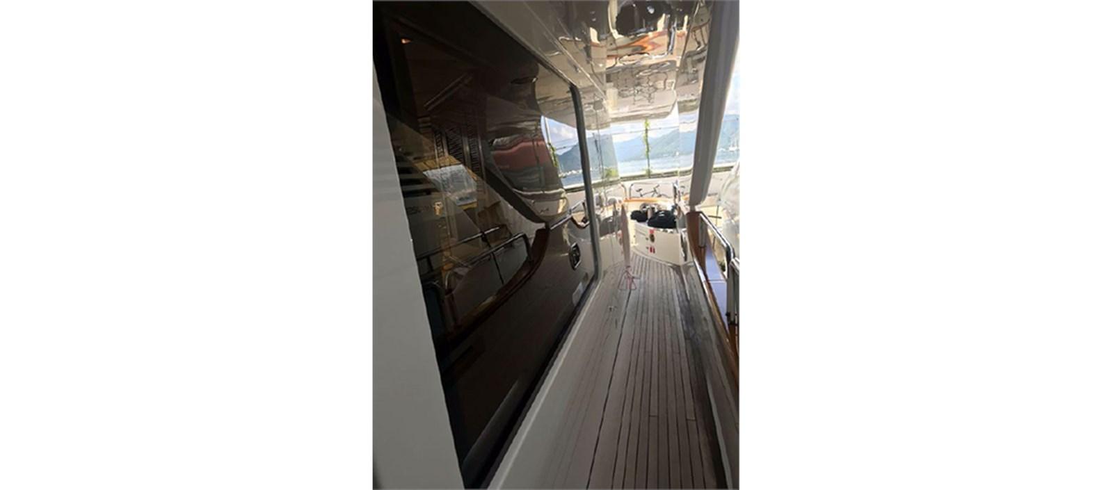 2006 BENETTI TRADITION Motor Yacht 2519163