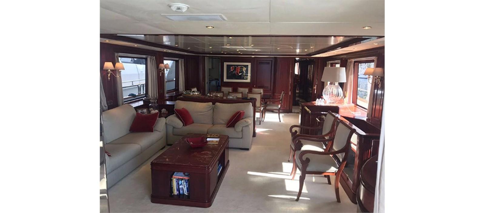 2006 BENETTI TRADITION Motor Yacht 2519168