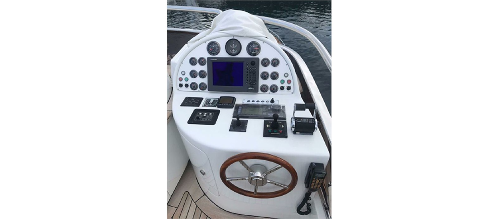 2006 BENETTI TRADITION Motor Yacht 2519170