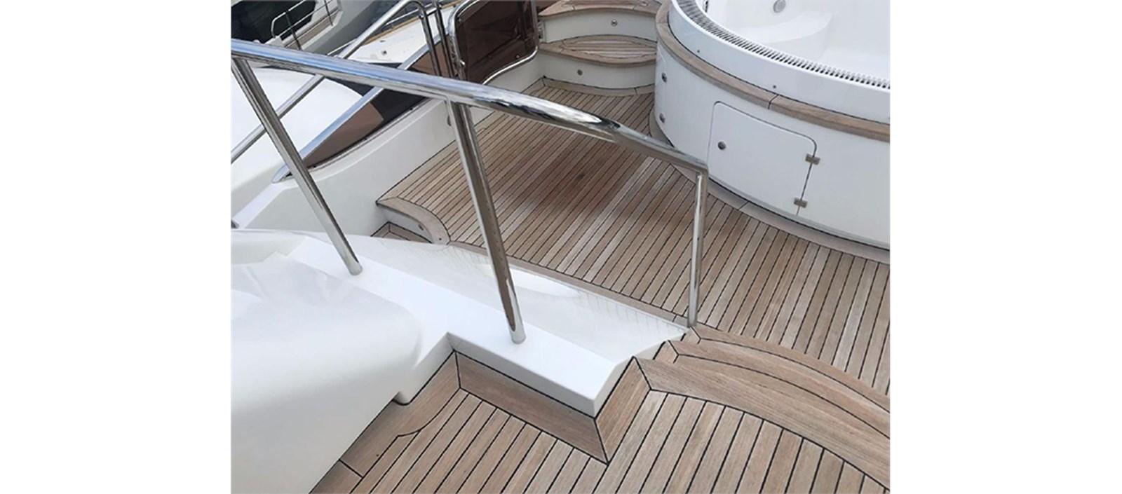 2006 BENETTI TRADITION Motor Yacht 2519171