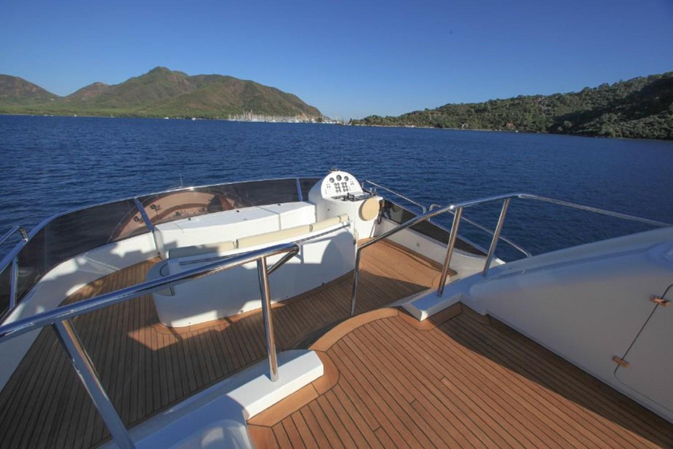 2006 BENETTI TRADITION Motor Yacht 2519172