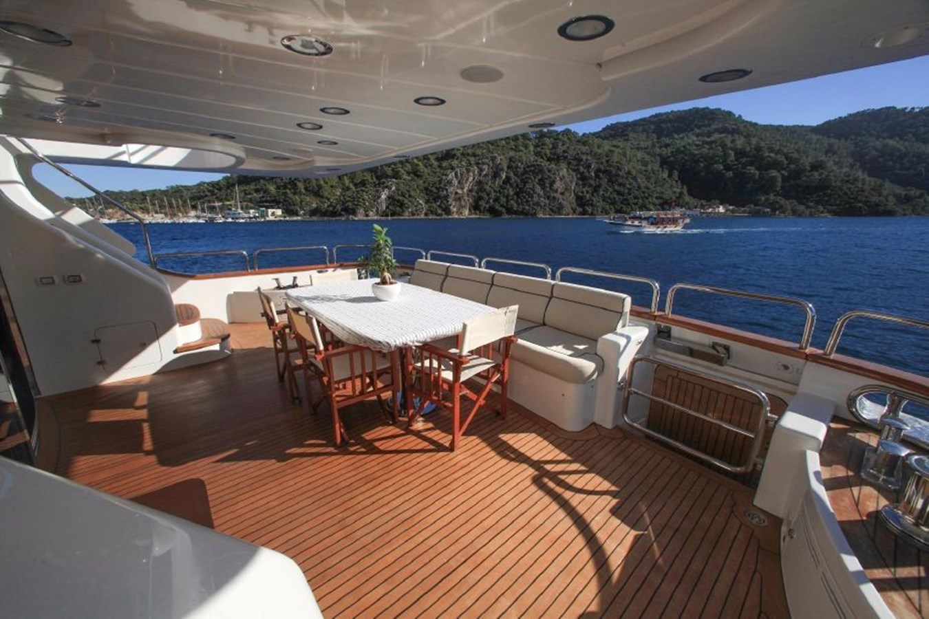 2006 BENETTI TRADITION Motor Yacht 2519174