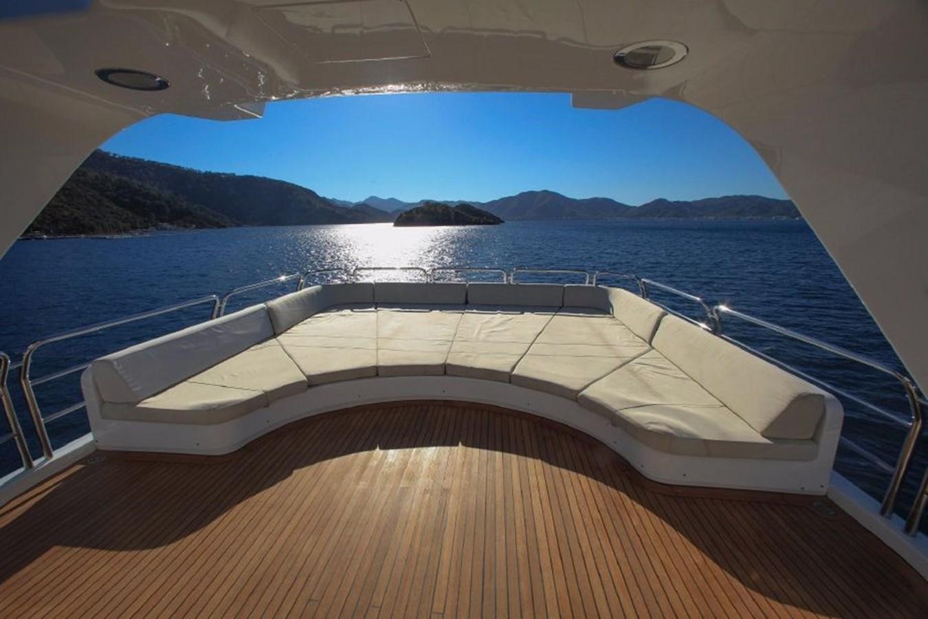 2006 BENETTI TRADITION Motor Yacht 2519177