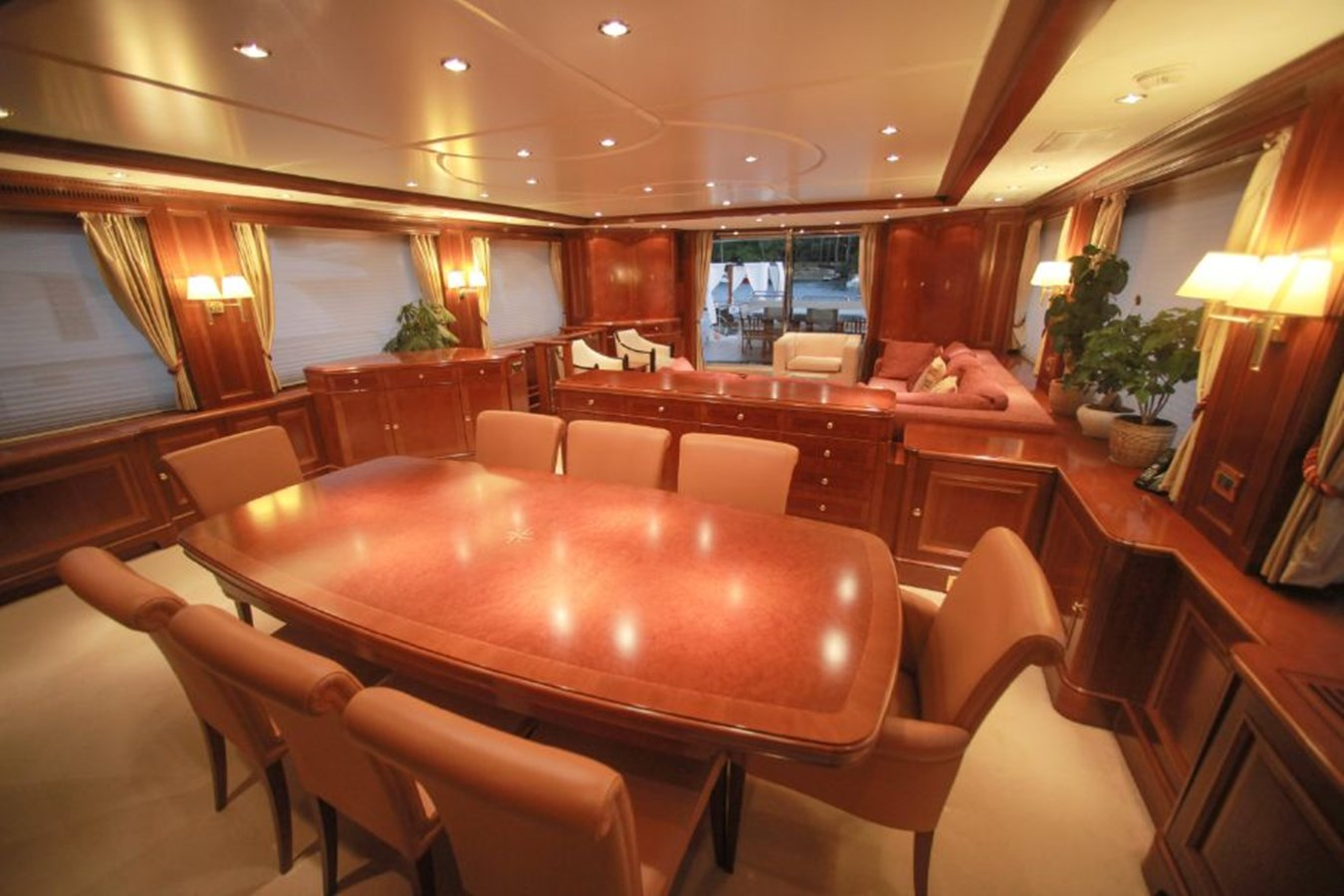 2006 BENETTI TRADITION Motor Yacht 2519178