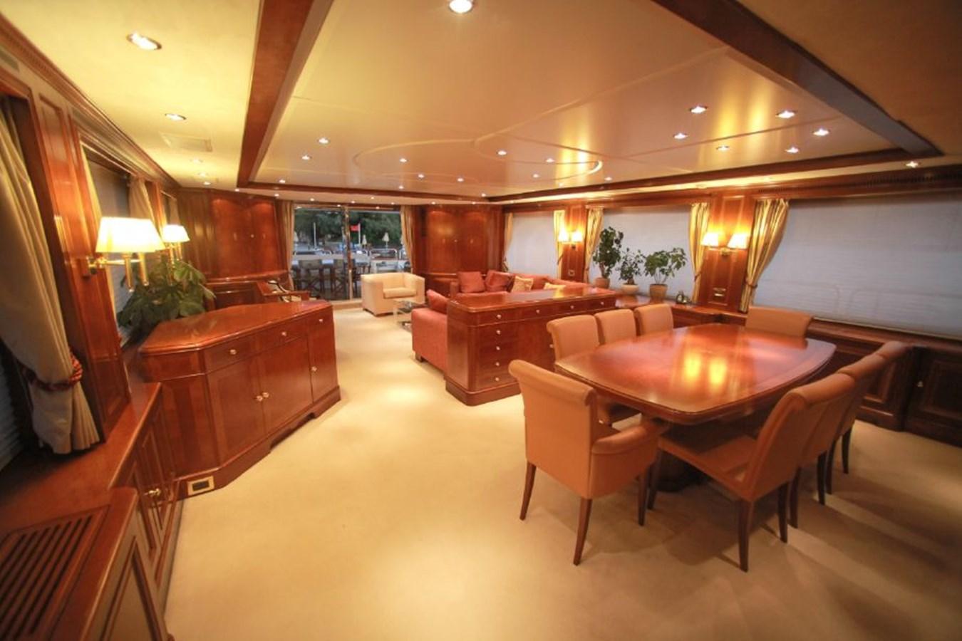 2006 BENETTI TRADITION Motor Yacht 2519179