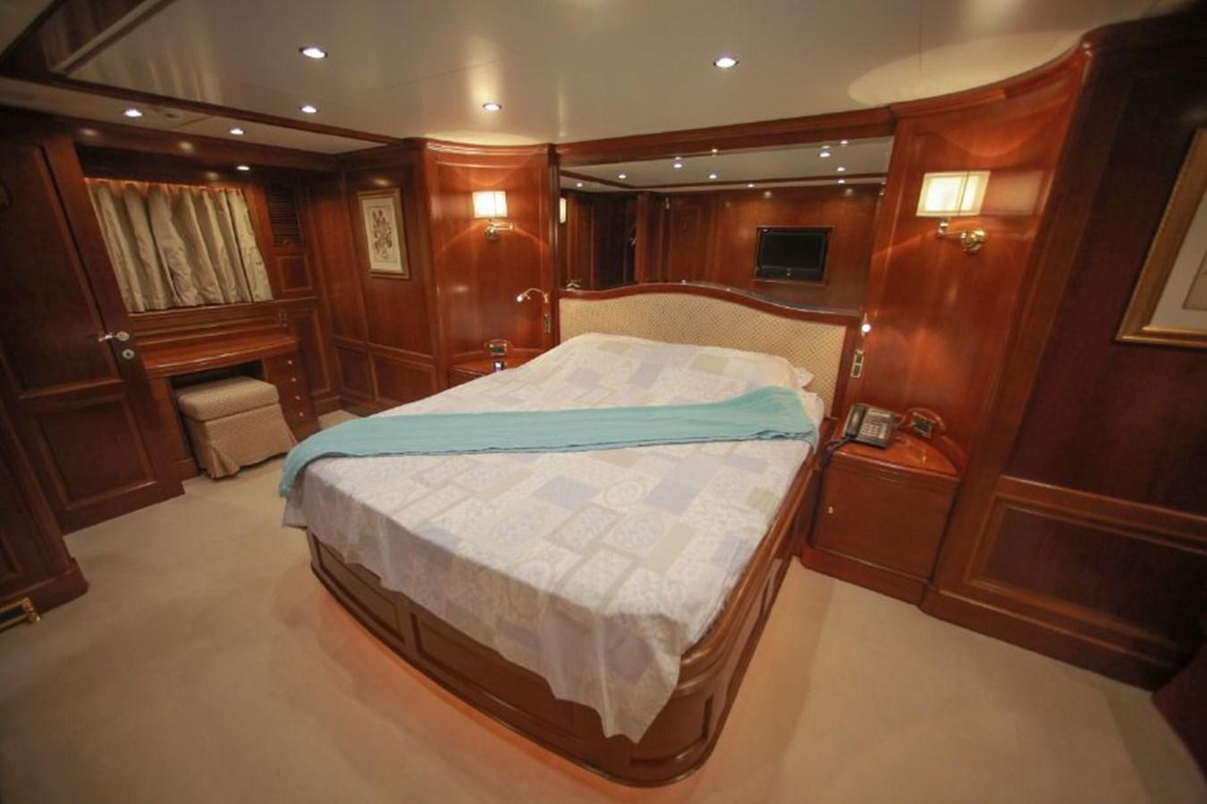 2006 BENETTI TRADITION Motor Yacht 2519182