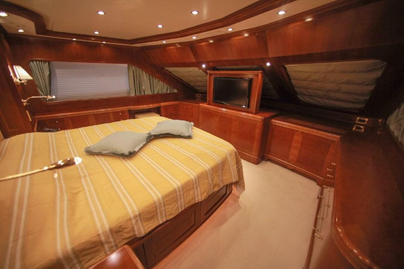 2006 BENETTI TRADITION Motor Yacht 2519184