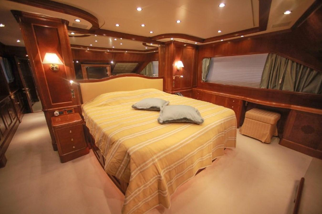 2006 BENETTI TRADITION Motor Yacht 2519185
