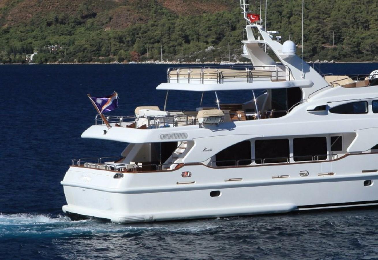 2 2006 BENETTI TRADITION Motor Yacht 2519186
