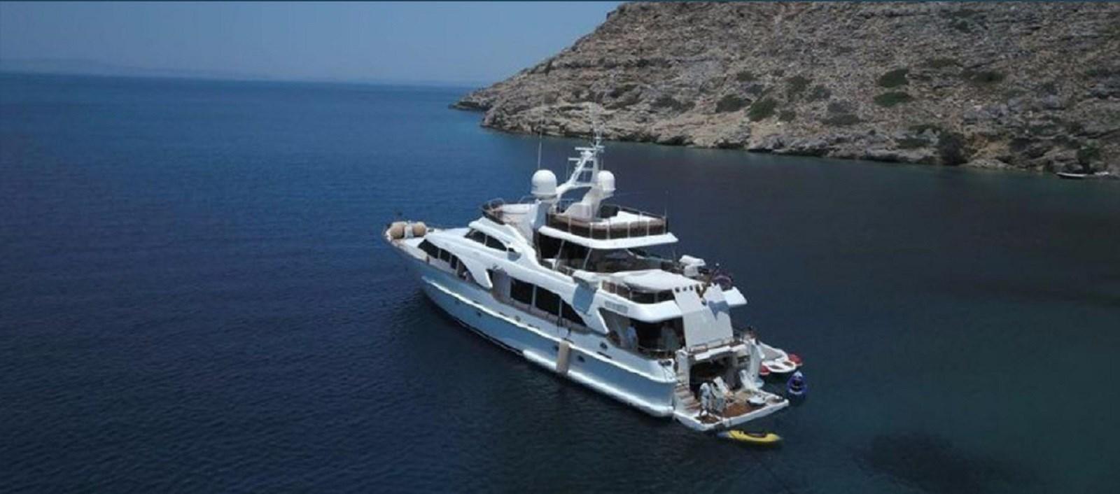 2006 BENETTI TRADITION Motor Yacht 2519189
