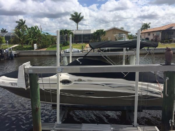 2006 SEA RAY 240 Sundeck Deck Boat 2519535