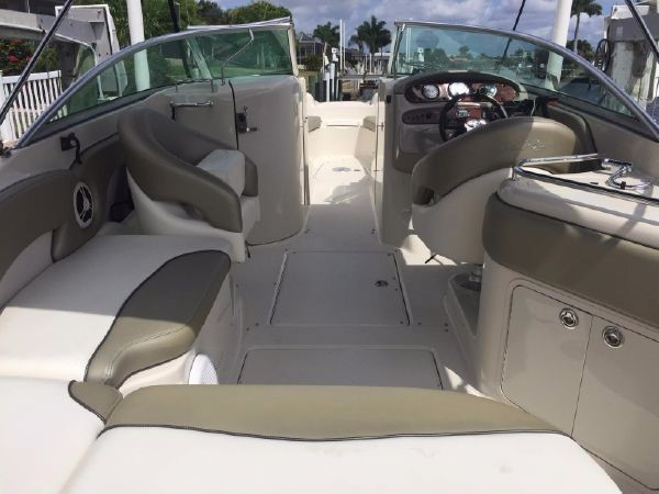 2006 SEA RAY 240 Sundeck Deck Boat 2519544
