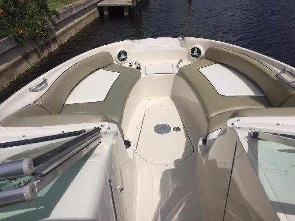 2006 SEA RAY 240 Sundeck Deck Boat 2519551