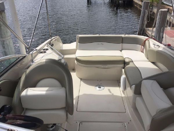 2006 SEA RAY 240 Sundeck Deck Boat 2519552
