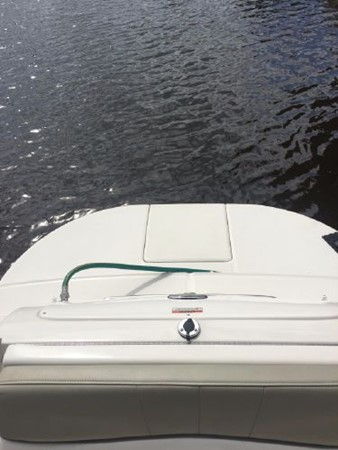 2006 SEA RAY 240 Sundeck Deck Boat 2519568