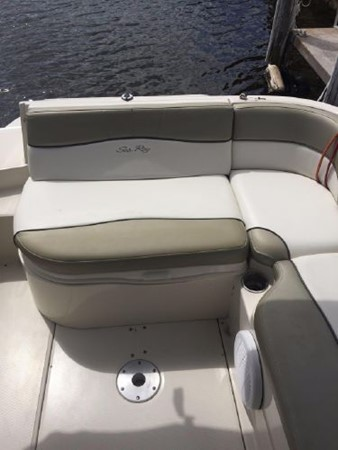 2006 SEA RAY 240 Sundeck Deck Boat 2519569