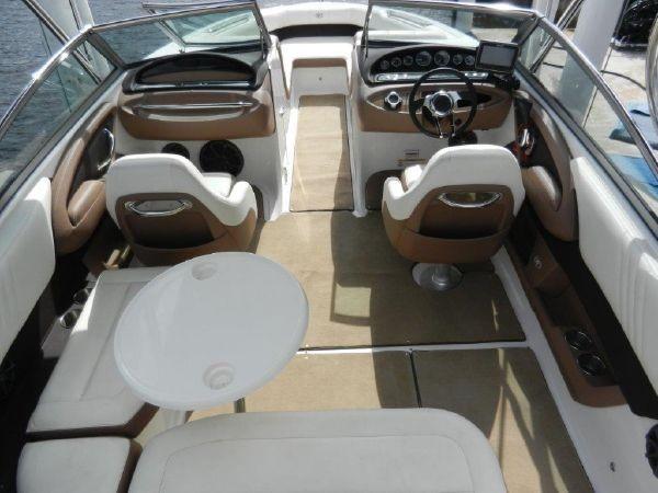 2012 COBALT 232 Runabout 2519733