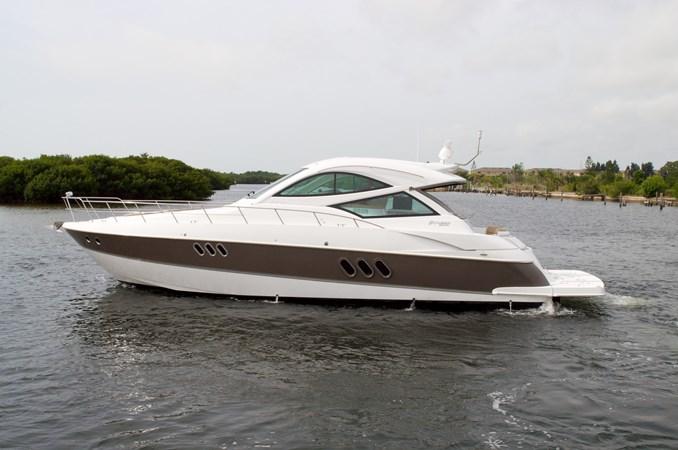 2014 Cruisers 540 Coupe 2014 Cruisers Yachts 540 Coupe Cruiser 2520913