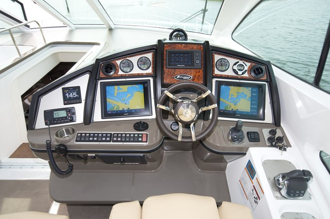 2014 54 Cruisers 2014 Cruisers Yachts 540 Coupe Cruiser 2520978