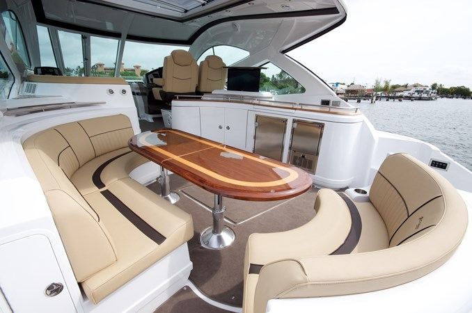 2014 54 Cruisers 2014 Cruisers Yachts 540 Coupe Cruiser 2520982