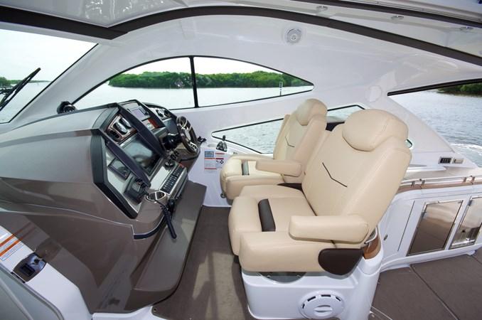 2014 54 Cruisers 2014 Cruisers Yachts 540 Coupe Cruiser 2520985
