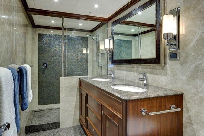 Master Bath  2013 ALLOY  Cutter 2521290