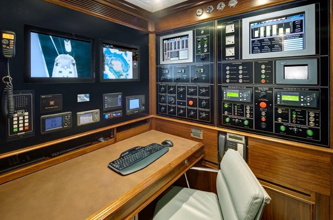 Navigation Station 2013 ALLOY  Cutter 2521300