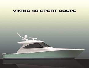 2021 VIKING 48 SPORT COUPE (TBD) 254571