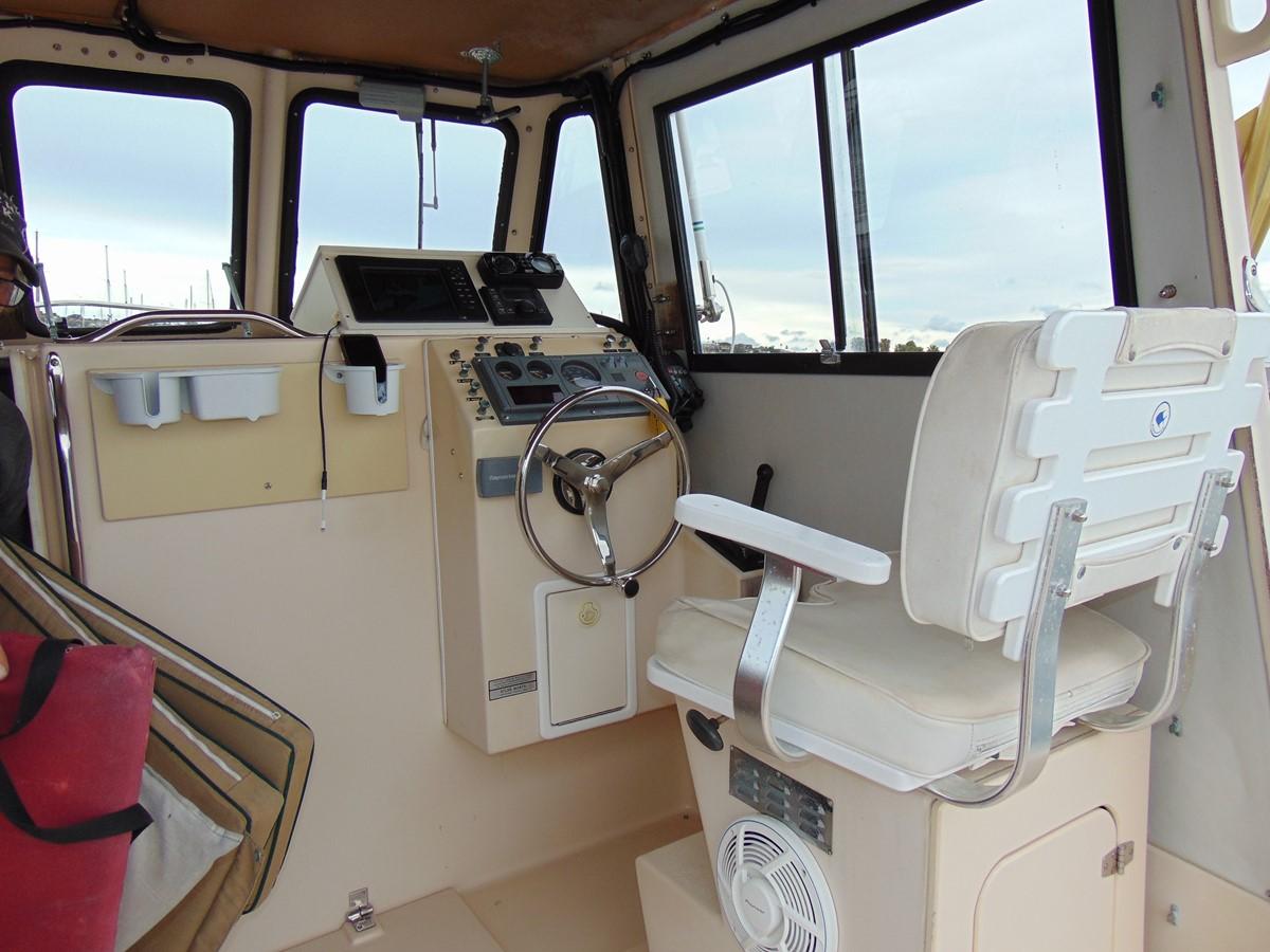2000 ATLAS BOAT WORKS  Sport Fisherman 2521451