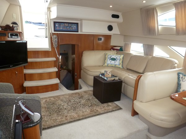 P1020872 2005 CARVER 36 Motoryacht Motor Yacht 2522898