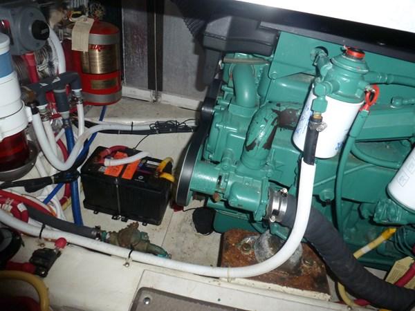 P1020894 2005 CARVER 36 Motoryacht Motor Yacht 2522916