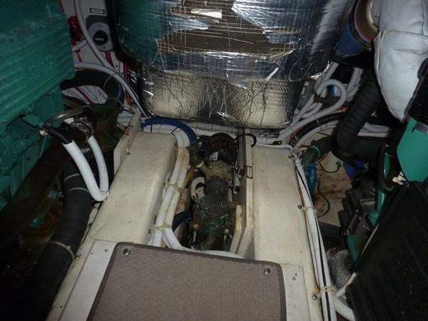 P1020897 2005 CARVER 36 Motoryacht Motor Yacht 2522918