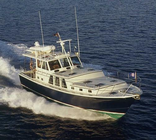 1997 DETTLING YACHTS Motor Yacht Motor Yacht 2523961