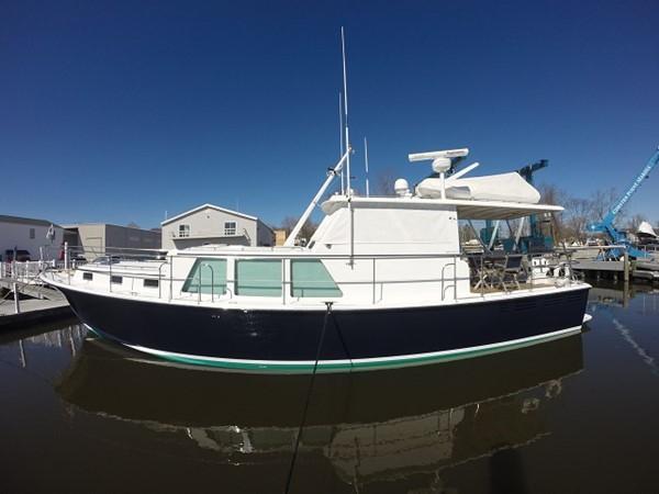 1997 DETTLING YACHTS Motor Yacht Motor Yacht 2523962