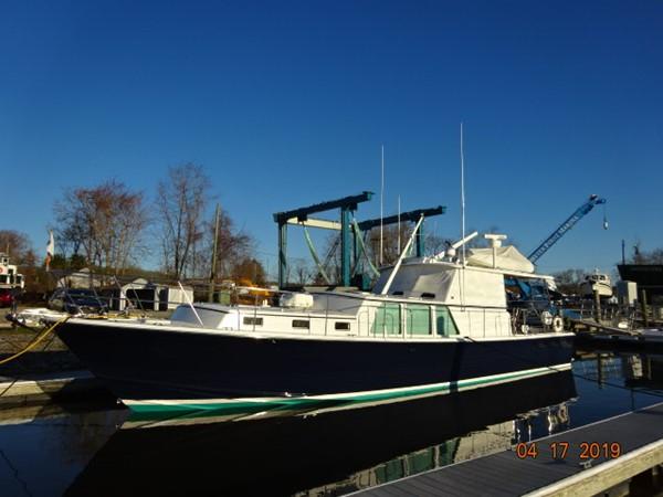 1997 DETTLING YACHTS Motor Yacht Motor Yacht 2523963